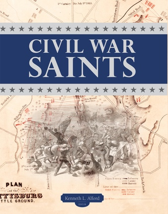 Image for Civil War Saints