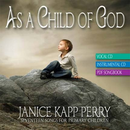 Image for As a Child of God