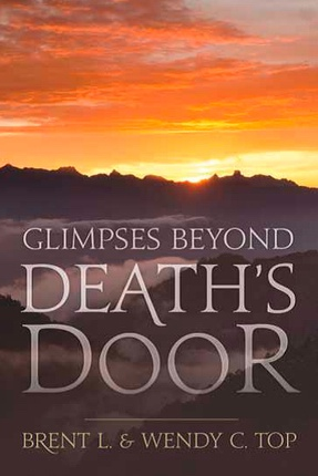 Image for Glimpses Beyond Death's Door - Gospel Insights Into Near Death Experiences