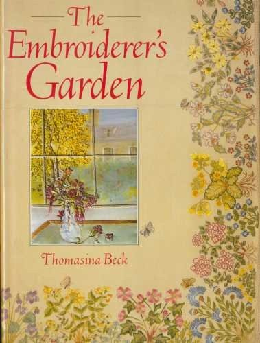 Image for The Embroiderer's Garden