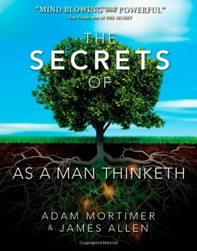 Image for The Secrets of As A Man Thinketh