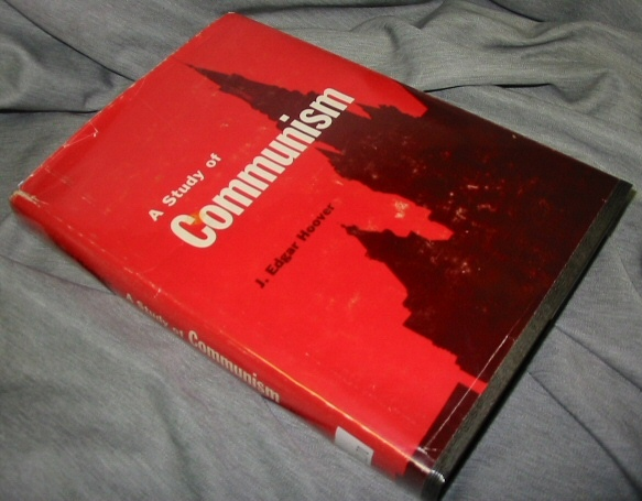 Image for A Study of Communism