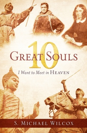 Image for 10 Great Souls I Want to Meet in Heaven
