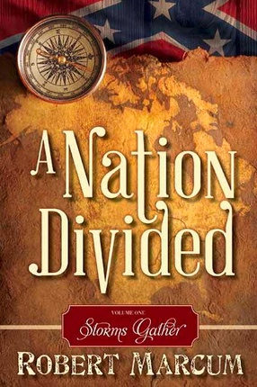 Image for A Nation Divided