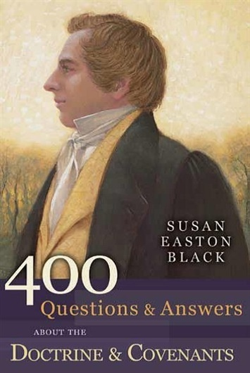 Image for 400 Questions & Answers about the Doctrine & Covenants