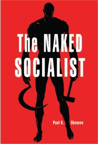 Image for Naked Socialist