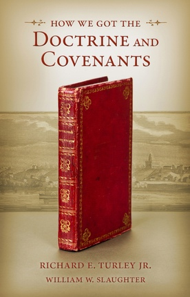 Image for How We Got the Doctrine and Covenants