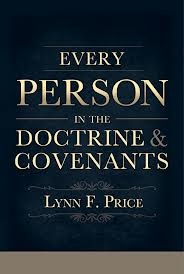 Image for EVERY PERSON IN THE DOCTRINE & COVENANTS