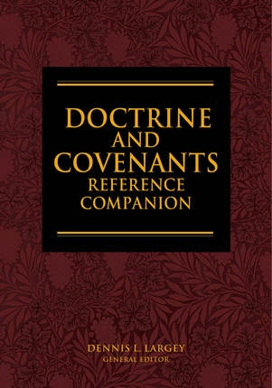 Image for Doctrine and Covenants Reference Companion