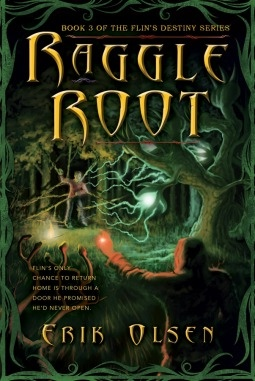 Image for Raggle Root -  Flin's Destiny Series