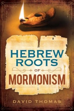 Image for Hebrew Roots of Mormonism
