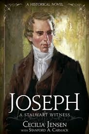 Image for Joseph - A Stalwart Witness - A historical Novel