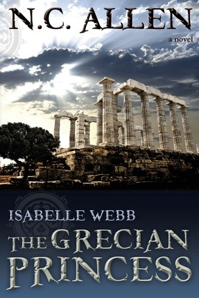 Image for Isabelle Webb - The Grecian Princess