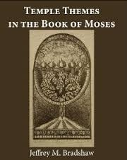 Image for Temple Themes In The Book Of Moses -  B&W Edition