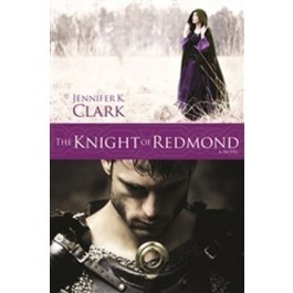 Image for The Knight of Redmond -  A Novel