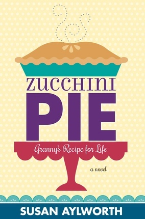 Image for Zucchini Pie -  Granny's Recipe for Life