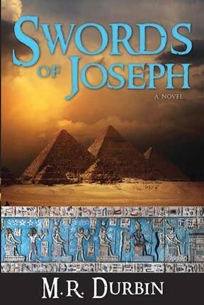 Image for Swords of Joseph -  A Novel