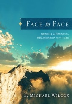 Image for Face to Face -  Seeking A Personal Relationship With God