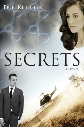 Image for Secrets -  A novel