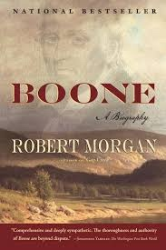Image for Boone  A Biography