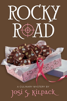 Image for Rocky Road  A Culinary Mystery
