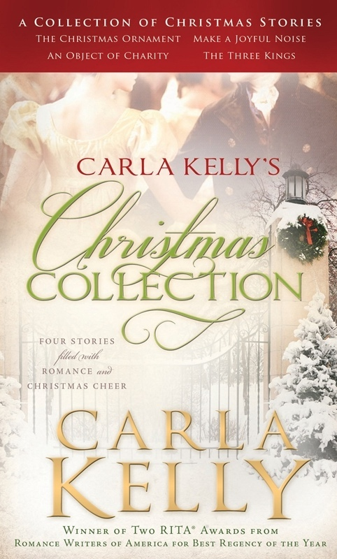 Image for Christmas Collection -  Four Stories Filled With Romance and Christmas Cheer