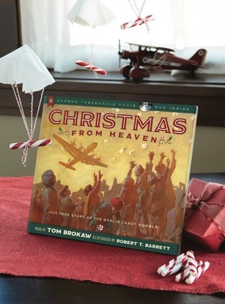 Image for Christmas From Heaven -  The True Story of the Berlin Candy Bomber
