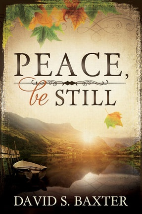 Image for Peace Be Still -