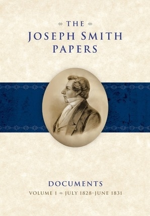 Image for The Joseph Smith Papers - Documents, Vol. 3: February 1833 - March 1834