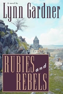 Image for Rubies and Rebels