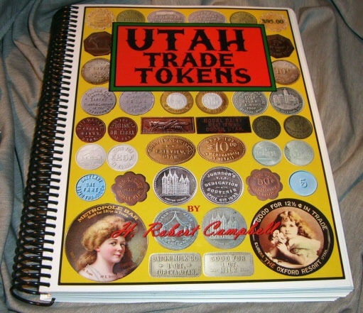 Image for Utah Trade Tokens