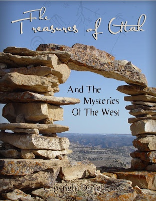 Image for The Treasures of Utah and the Mysteries of the West
