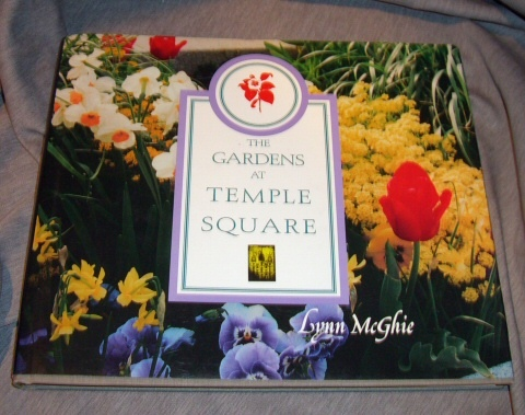 Image for The Gardens at Temple Square