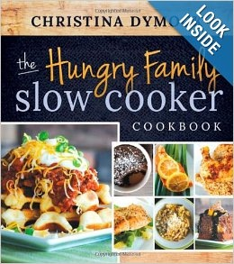 Image for The Hungry Family Slow Cooker Cookbook