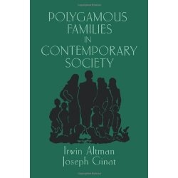 Image for Polygamous Families in Contemporary Society