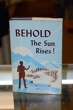 Image for Behold, the Sun Rises!