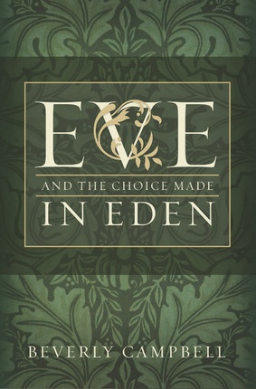 Image for EVE AND THE CHOICE MADE IN EDEN