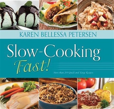 Image for Slow-Cooking Fast!