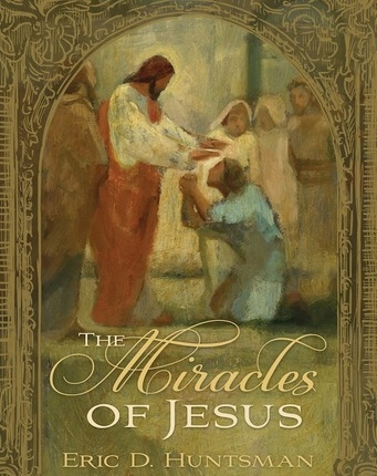 Image for The Miracles of Jesus
