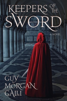 Image for Keepers of the Sword