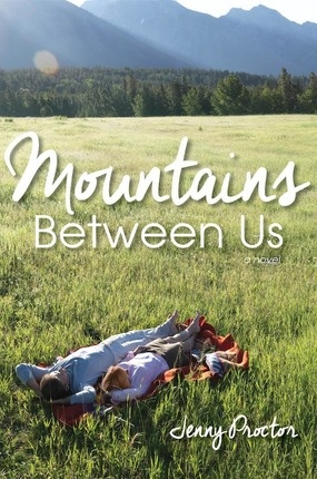 Image for Mountains Between Us