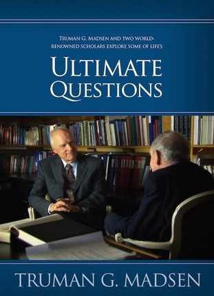 Image for Ultimate Questions (DVD)