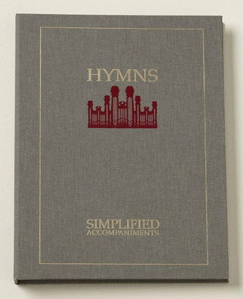 Image for Hymns Simplified Accompaniments
