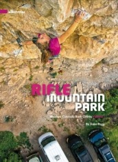 Image for Rifle Mountain Park and Western Colorado Rock Climbs
