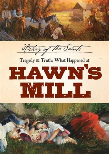 Image for Tragedy and Truth;  What Happened at Hawn's Mill