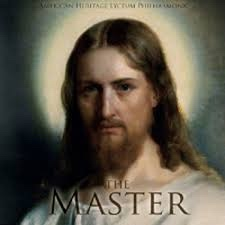 Image for The Master (CD)