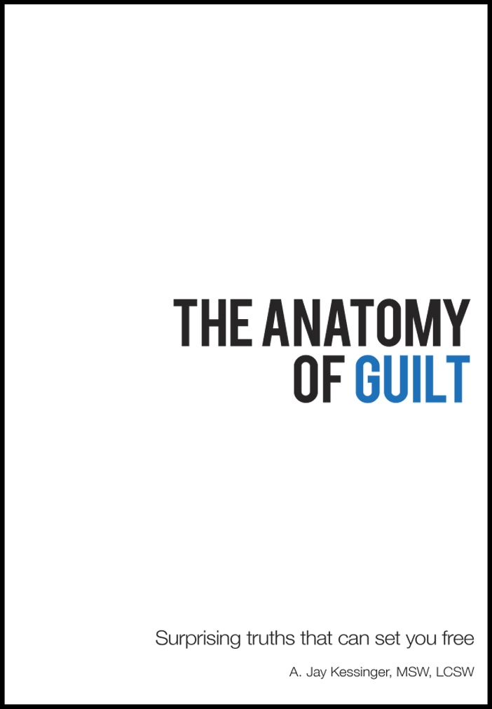 Image for Anatomy of Guilt
