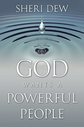 Image for God Wants a Powerful People