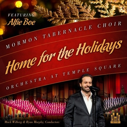 Image for Home for the Holidays Featuring Alfie Boe
