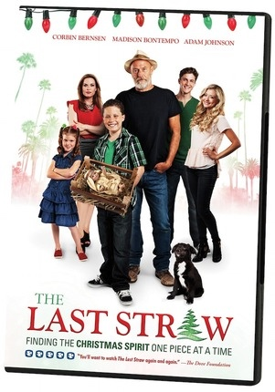 Image for The Last Straw (DVD)